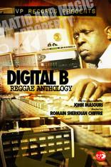 VP Records Presents Digital B: Reggae Anthology
