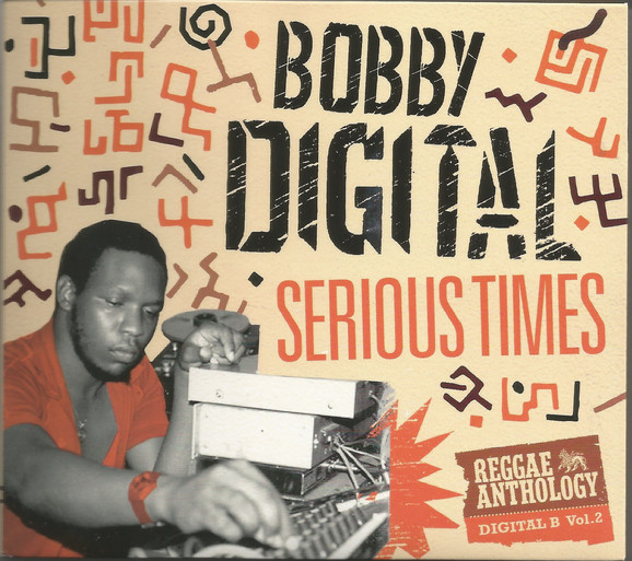 Bobby Digital - Serious Times