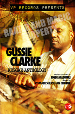 VP Records Presents - Gussie Clarke, Reggae Anthology