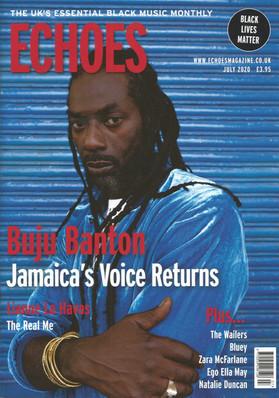 Echoes Magazine - July 2020