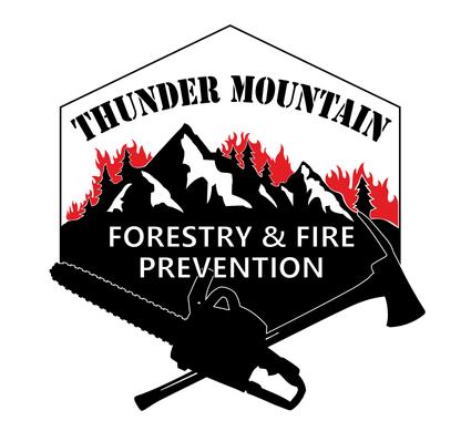 Thunder Mountain Logo