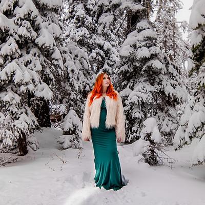 Snowy Maternity
