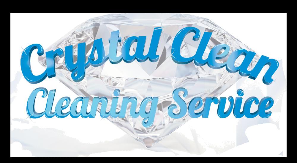 Crystal Clean Logo