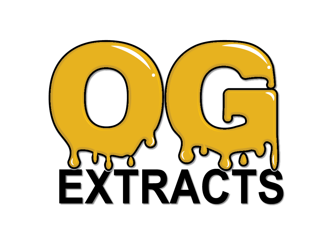 OG Extracts Logo