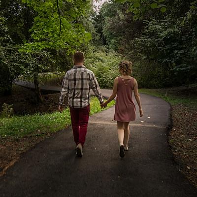 Dan & Janeeta Engagement