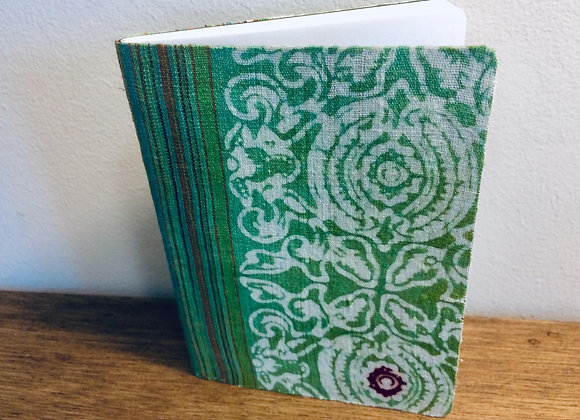 Sinawali Stationary - Journal A6