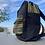 Thumbnail: Sinawali Backpack - Sagadaseries Emerald Green