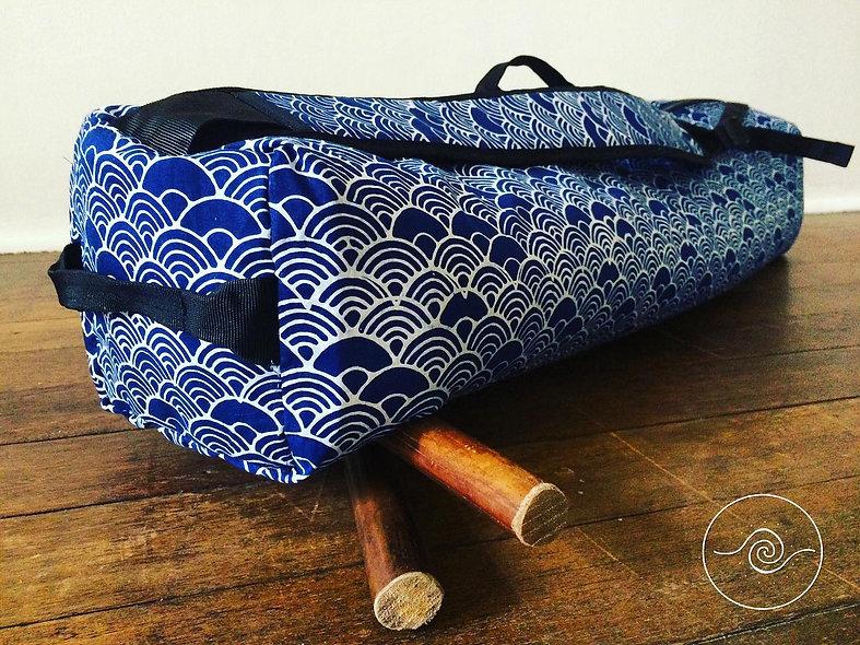 Sinawali FMA Stickbag LARGE - Seigahaseries