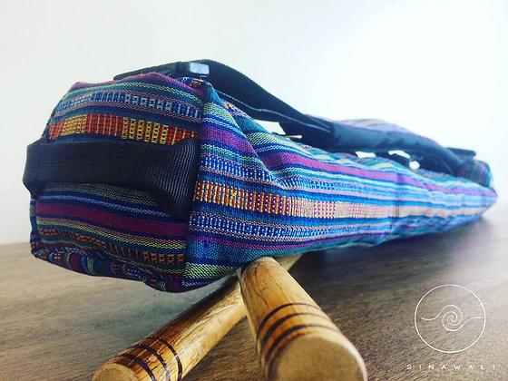 Sinawali FMA Stickbag SMALL - MULTIBLUE Yakanseries