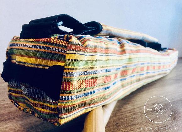 Sinawali FMA Stickbag SMALL - YELLOW Yakanseries