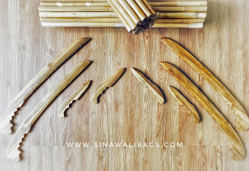 Sinawali Espada y Daga [set] :: Traditional Filipino Training Gear