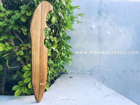 FMA Training Gear :: Sinawali Bamboo Trainingknife