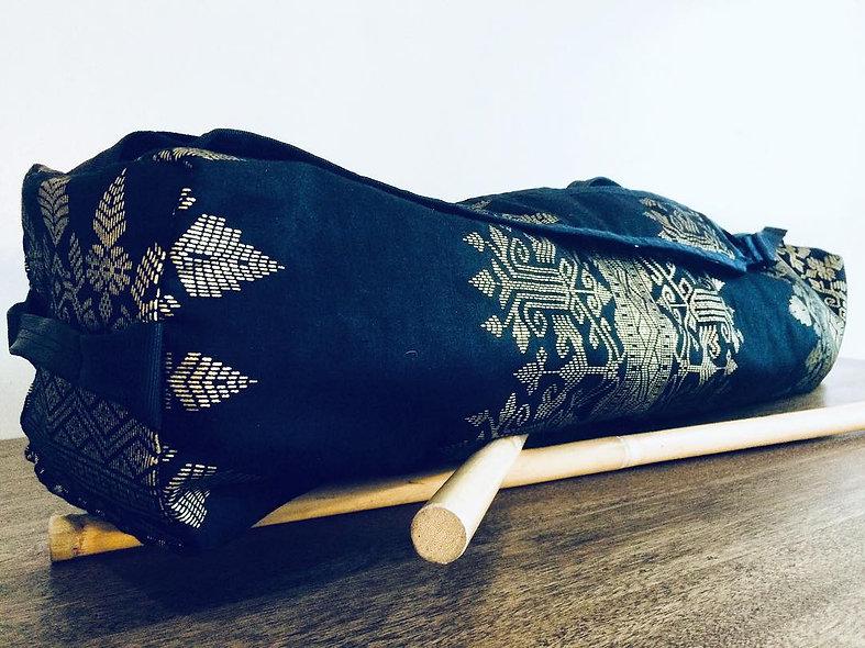Sinawali FMA Stickbag LARGE - BlacknGoldseries