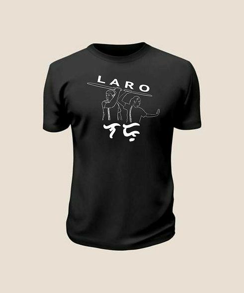 Sinawali x Team Dandinelli - Laro Shirt