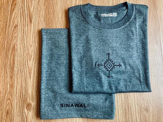 Sinawali Shirt - Kalinga series