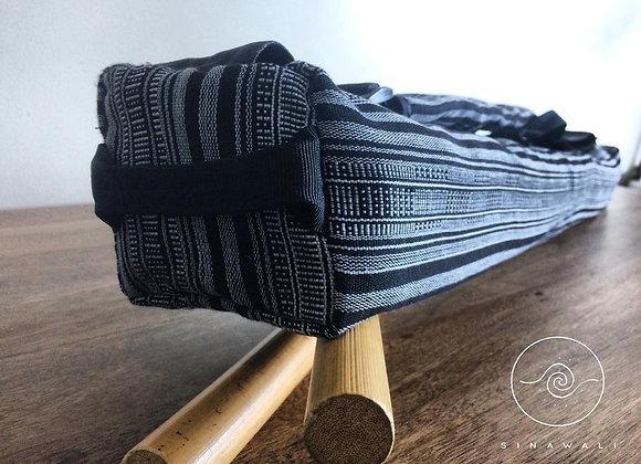 Sinawali FMA Stickbag SMALL - BLACK Yakanseries