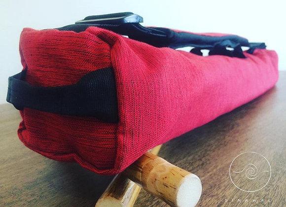 Sinawali FMA Stickbag SMALL - RED itnegseries
