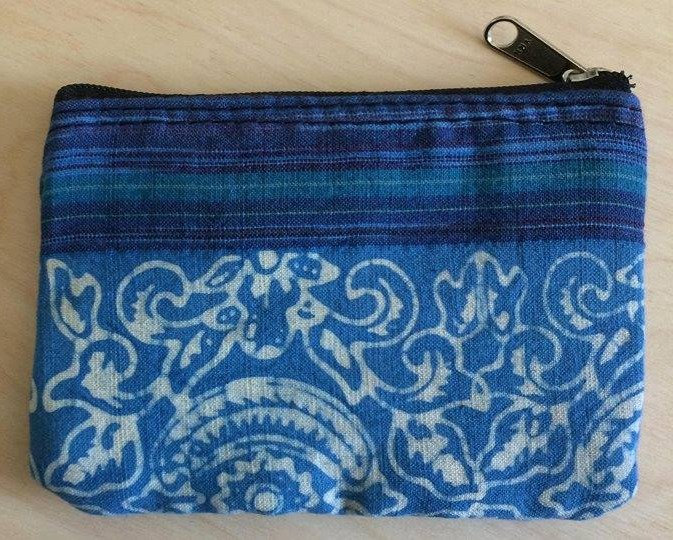 Sinawali Coin Pouch <any color>