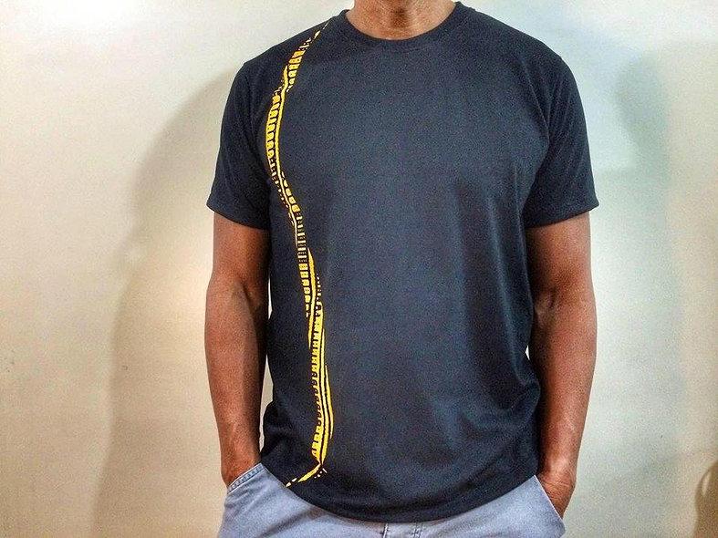 Sinawali Shirt - Yakanseries FRONTdesign