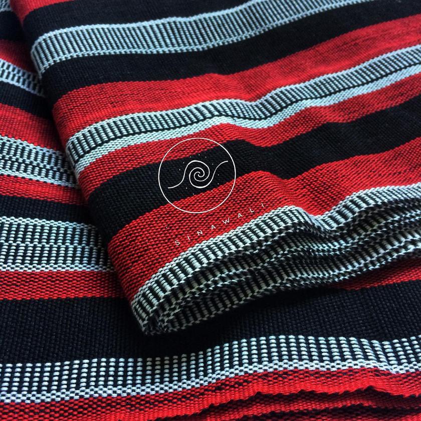 Sinawali stick bag for filipino martial arts kali arnis escrima stick sarong