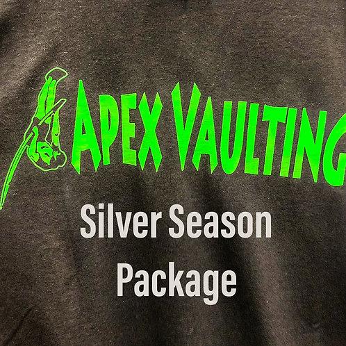 Silver Seasonal Package