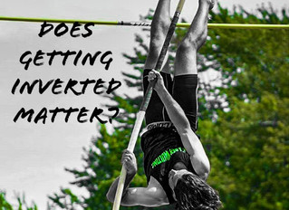 Does Getting Inverted Matter?