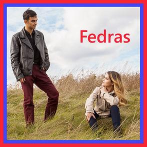 Fedras