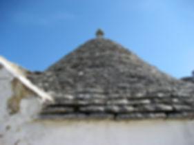 Weltkulturerbe Alberobello