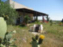 Ferien in Apulien - das schönste Ziel für ihren Urlaub Ferienhaus Bella Vista Apulien San Pietro in Bevagna