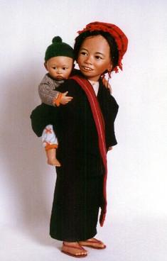 Ko Ko en Lin Lin