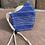 Thumbnail: Blue Women/Teen Karen Woven Mask