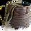 Thumbnail: Lisu Baby Toy Basket - Green