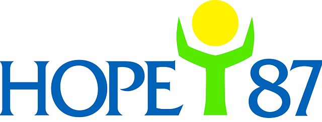 HOPE'87