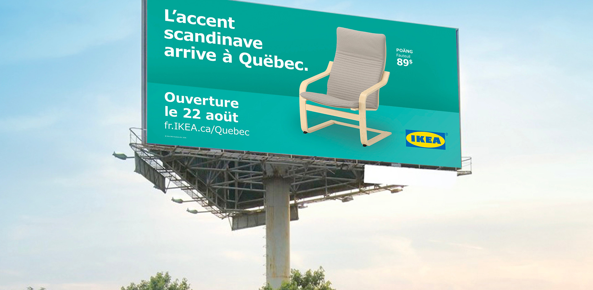 IKEA Quebec City Store opening