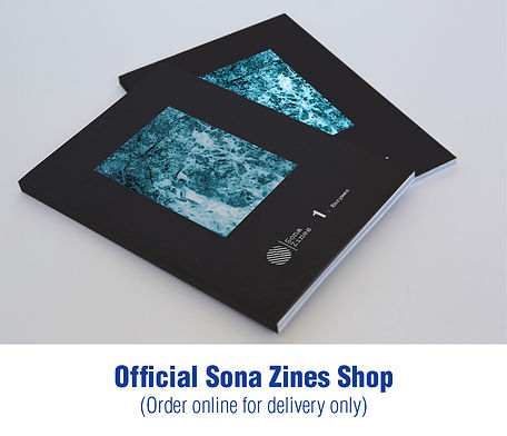 Sona Zines Official Shop