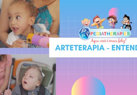 ARTETERAPIA - um estímulo cognitivo através da arte.