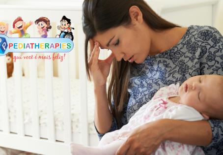Equilíbrio Emocional de mães de filhos com deficiência.