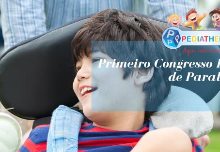 Pediatherapies em Congresso Internacional de Paralisia Cerebral - Participar Importa.