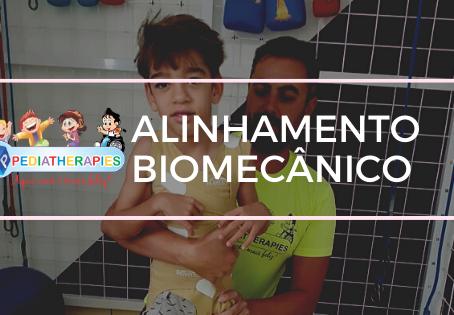 Alinhamento biomecânico, o que é? Para que serve?