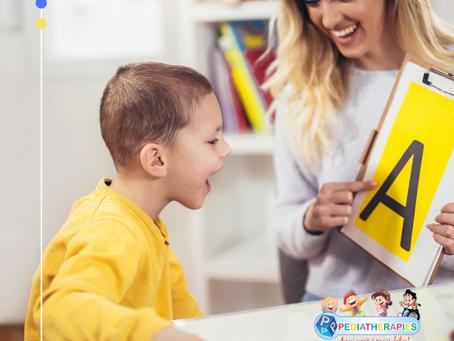 O médico disse que meu filho pode ter atraso de fala. E agora?