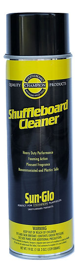 12pcs Shuffleboard cleaner