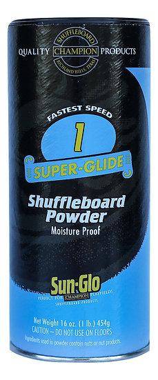8pcs Powder speed 1