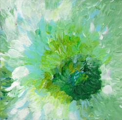 Adonna Flower art thousand oaks