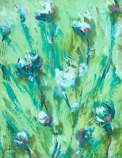 Bloom flower art adonna thousand oaks