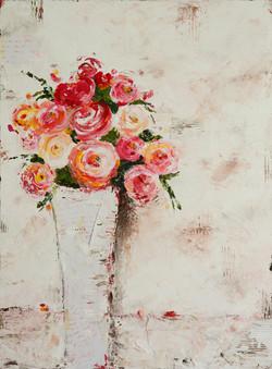 Roses Flower art Adonna thousand oaks