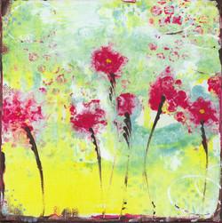 Flower art summer adonna thousand oaks