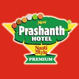 New Prashanth Hotel