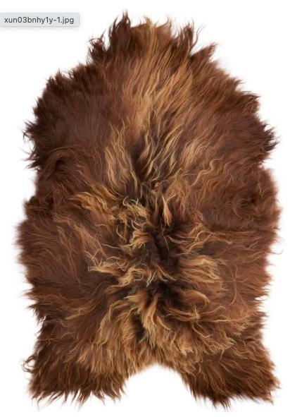 Icelandic Rusty