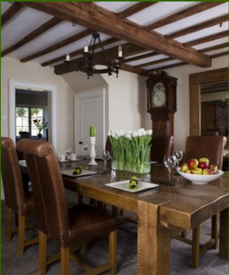 Oak Furnishings