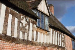16th Century Oak